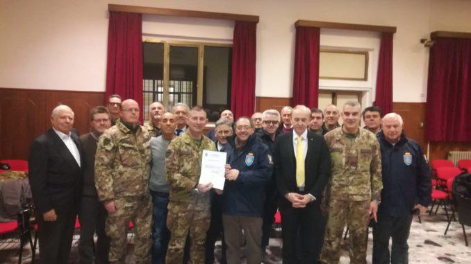 Noi Esercito servizio di incontri